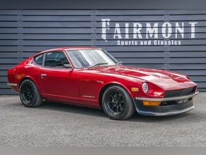 1971 Datsun 240z - 250BHP Restomod For Sale (picture 1 of 31)