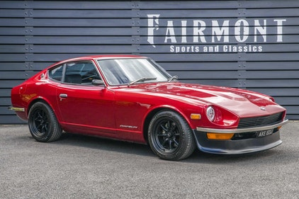 Picture of 1971 Datsun 240z - 250BHP Restomod For Sale