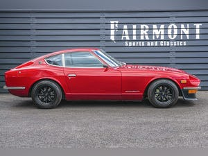 1971 Datsun 240z - 250BHP Restomod For Sale (picture 2 of 31)