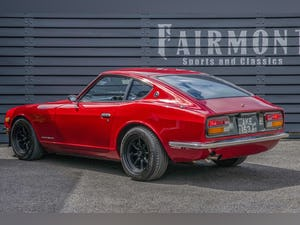 1971 Datsun 240z - 250BHP Restomod For Sale (picture 3 of 31)