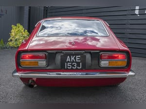 1971 Datsun 240z - 250BHP Restomod For Sale (picture 4 of 31)