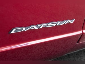 1971 Datsun 240z - 250BHP Restomod For Sale (picture 19 of 31)