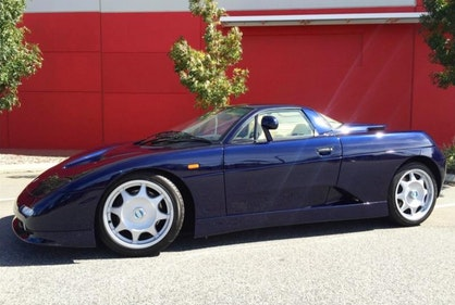 Picture of 2003 De tomaso guara - 917kms - rhd - 1 owner For Sale