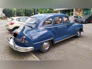 DeSoto Custom Fluid Drive 1947 For Sale (picture 3 of 6)