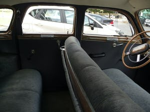 DeSoto Custom Fluid Drive 1947 For Sale (picture 6 of 6)