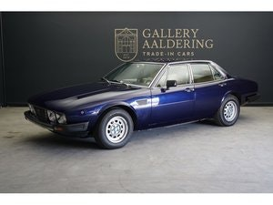 Picture of 1985 De Tomaso Deauville For Sale