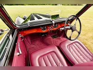 1948 Delahaye 135M 3 position drophead by Pennock For Sale (picture 4 of 6)