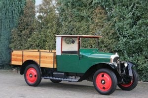 Picture of 1926 Delahaye Pick Up Typ 87, SOLD