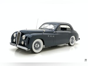 1949 Delahaye 135MS Letourneur Et Marchand Coupe For Sale (picture 1 of 6)