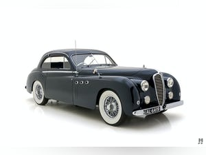 1949 Delahaye 135MS Letourneur Et Marchand Coupe For Sale (picture 2 of 6)