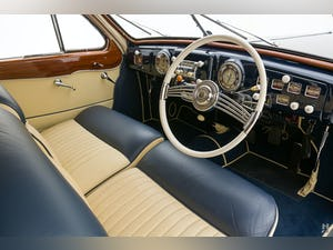1949 Delahaye 135MS Letourneur Et Marchand Coupe For Sale (picture 4 of 6)