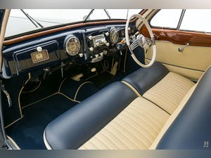 1949 Delahaye 135MS Letourneur Et Marchand Coupe For Sale (picture 5 of 6)