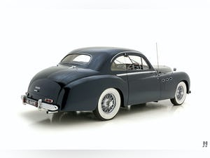 1949 Delahaye 135MS Letourneur Et Marchand Coupe For Sale (picture 6 of 6)