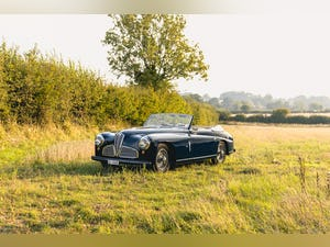 1949 Delahaye 135 MS by Viotti - 1 of 3 For Sale (picture 1 of 12)