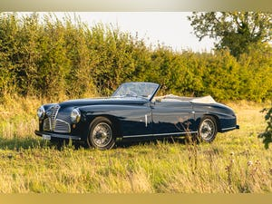 1949 Delahaye 135 MS by Viotti - 1 of 3 For Sale (picture 5 of 12)