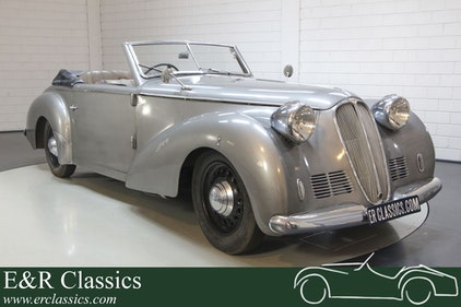 Picture of Delahaye 135M Worblaufen   One-Off   1947 For Sale