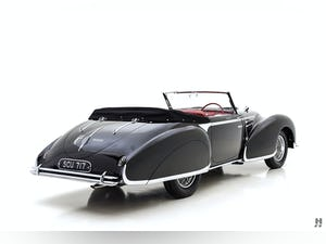 1948 DELAHAYE TYPE 135M CABRIOLET For Sale (picture 3 of 12)
