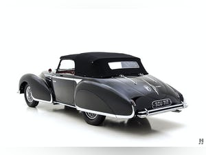 1948 DELAHAYE TYPE 135M CABRIOLET For Sale (picture 4 of 12)