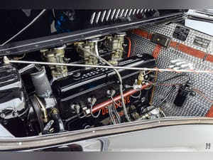 1948 DELAHAYE TYPE 135M CABRIOLET For Sale (picture 6 of 12)