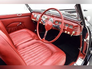 1948 DELAHAYE TYPE 135M CABRIOLET For Sale (picture 7 of 12)