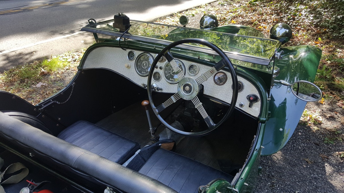 1952 Dellow MK II For Sale (picture 5 of 11)