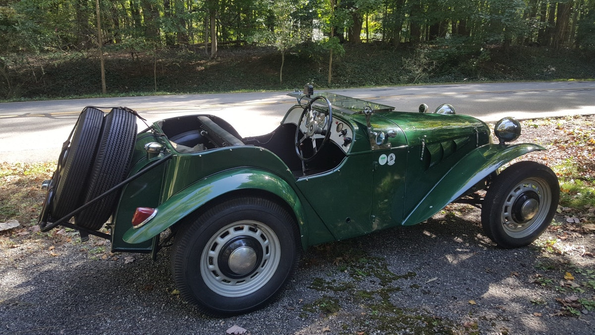 1952 Dellow MK II For Sale (picture 11 of 11)