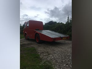 1977 Dennis recovery transporter For Sale (picture 2 of 12)