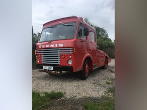 1977 Dennis recovery transporter For Sale (picture 1 of 12)