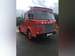 1977 Dennis recovery transporter For Sale (picture 3 of 12)
