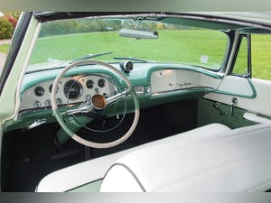 1955 DeSoto Fireflite Sportman Coupe For Sale (picture 2 of 6)