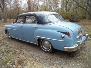 1949 DeSoto Deluxe 4dr Sedan For Sale (picture 10 of 12)