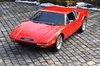 Picture of 1972 DeTomaso Pantera, engine just 4000 mls! For Sale