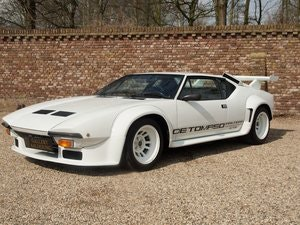 Picture of 1985 DeTomaso Pantera GT5 (Rare Factory GT5!!) Ex. Swiss, only 23 For Sale