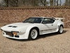 DeTomaso Pantera GT5 (Rare Factory GT5!!) Ex. Swiss, only 23