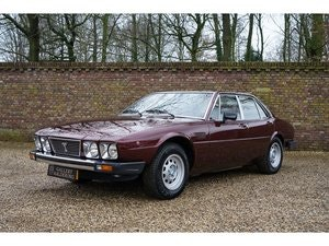 Picture of 1983 De Tomaso Deauville Series 2 only 244 made, original Dutch d For Sale