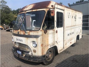 1959 Divco Foodtruck Sale Truck For Sale (picture 1 of 6)