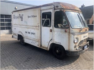 1959 Divco Foodtruck Sale Truck For Sale (picture 4 of 6)