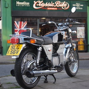 Picture of 1980 DKW Wankel Rotary Rare 294cc RESERVED FOR CHRIS. SOLD