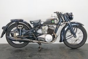 Picture of DKW NZ500 1941 500cc 2 cyl ts For Sale