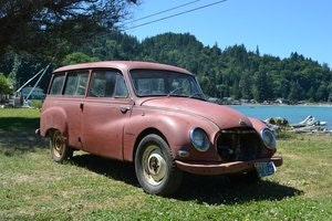 Picture of 1959 DKW/Auto Union Universal 1000S For Sale