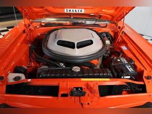 1971 Challenger shaker RT rare & in concours condition For Sale (picture 2 of 12)