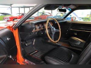 1971 Challenger shaker RT rare & in concours condition For Sale (picture 4 of 12)