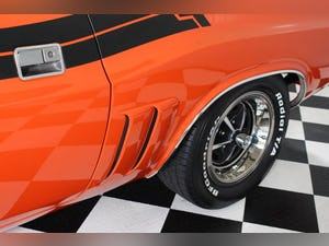 1971 Challenger shaker RT rare & in concours condition For Sale (picture 5 of 12)