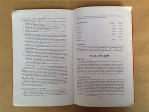 Dodge N56 2 3 5 6 &7 Ton Handbook For Sale (picture 2 of 2)