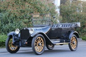 Picture of Dodge Brothers 30 Touring, 1917 SOLD