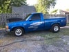 1992 Dodge Dakota Pro-street (Flat Rock, MI) $16,500 obo