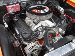 1973 Dodge Challenger (Gilford, NH) $49,900 obo For Sale (picture 5 of 6)