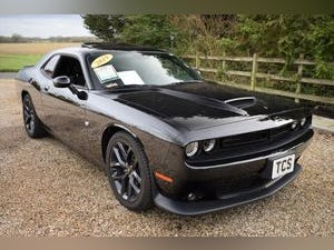 2019 Dodge Challenger GT RWD 8-Speed Automatic LHD For Sale (picture 1 of 6)