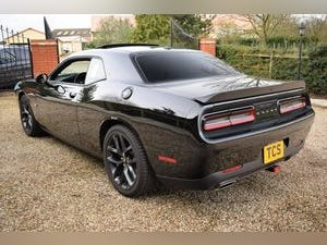 2019 Dodge Challenger GT RWD 8-Speed Automatic LHD For Sale (picture 2 of 6)