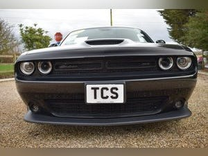 2019 Dodge Challenger GT RWD 8-Speed Automatic LHD For Sale (picture 4 of 6)
